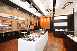 白金堂 時計修理工房 ― 時計ベルト・時計修理専門店 ―