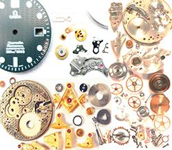 腕時計修理工房 巧