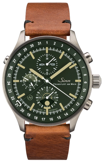 PowerWatch WATCH NEWS|SINN Ref.3006