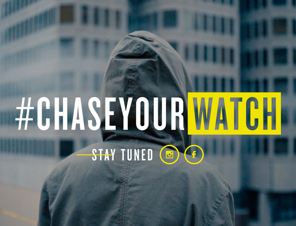PowerWatch WATCH NEWS|モーリス・ラクロアl #CHASEYOURWATCH / #チェース ユア ウォッチ