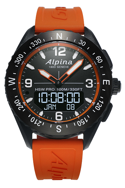 PowerWatch WATCH NEWS|ALPINA/アルピナ|アルパイナーX