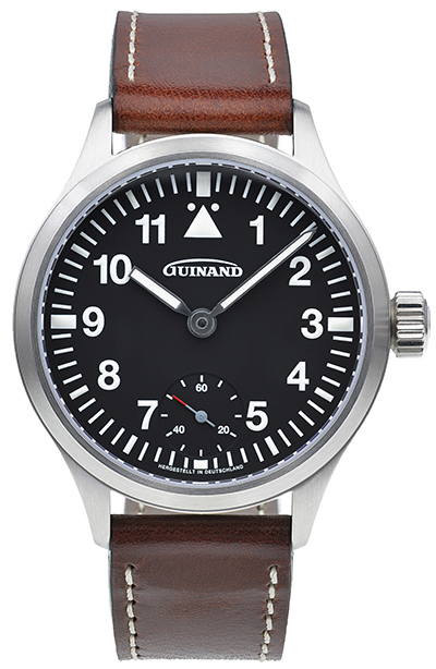 PowerWatch WATCH NEWS|GUINAND/ギナーン|90E.10