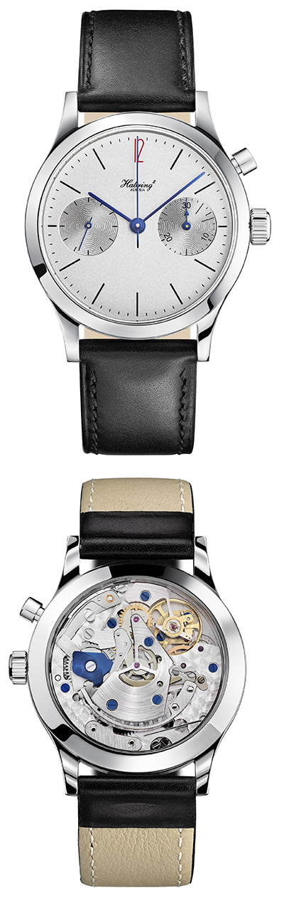 PowerWatch WATCH NEWS|Habring 2/ハブリング 2|クロノ フェリックス