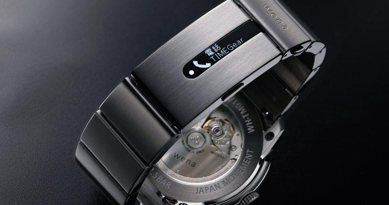 1f7920244f スマートウオッチ市場と「wena wrist」第2世代 | Watch LIFE NEWS ...