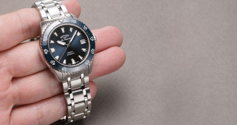 info for 9d74c 69dc6 メンズ腕時計の新基準、38mmアンダーの小顔スポーツに注目 ...