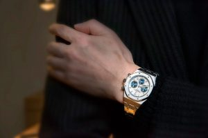 buy popular 5c6a3 7d121 SIHH 2019年 新作時計レポート【vol.04】オーデマ ピゲ   Watch ...