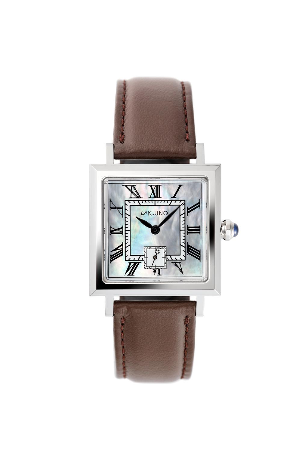 new product be5bb 2dc8e 女性編集者セレクト】時計とアクセサリーのいいとこ取り ...